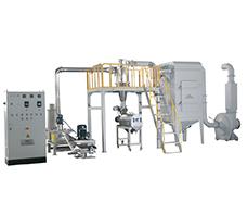 ACM系列立式磨粉机